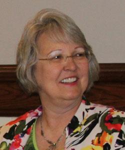 Sylvia McNeil